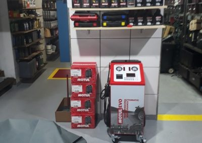 Troca de Oleo do Cambio Automatico em SP - Auto Cambio Faria (5)